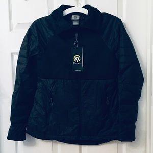 NWT Champion hybrid jacket